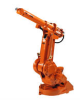 Industrial Robot -- IRB 1410