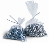.004 Polyethylene Bottom Seal Flat Bags -- 40F-1230