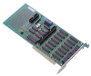 64 channel digital I/O and counter ISA -- PCL-720+