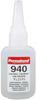 Permabond 940 Low Odor Cyanoacrylate Adhesive Clear 1 oz Bottle -- 940 1 OZ BOTTLE -Image