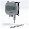 Digital Relative Humidity and Temperature Transmitter -- WR293 - Image