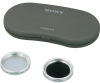 Sony Neutral Density Filter Kit For 37mm Lens Handycam® -- VF37NKB