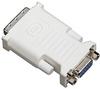 DVI to VGA Adapter Analog DVI-M to HD15F -- P120-000