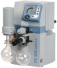 Chemical-Resistant Dry Vacuum Pumping System - 1.5 mbar -- PC 611 NT