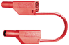 cable 50 cm black, set of 5 -- U29988 [1010237] - Image