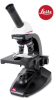 Compound Microscope -- Leitz Optilux