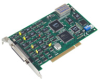 12-bit, 4-ch Analog Output PCI Card with 16-ch Digital I/O -- PCI-1721-AE