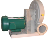 Turbo Blower -- VFT60 - Image
