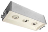 Low Voltage Recessed Housing -- MSSR161-06-WH-1