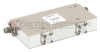 Dual Junction Isolator SMA Female With 40 dB Isolation From 2 GHz to 4 GHz Rated to 10 Watts -- FMIR1017 -Image
