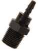 Straight Swivel Fitting (1/8-27 NPT) -- F-3250-85 -Image