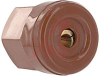 Electrical Connector; Socket Receptacle; 0.31 in.; 1.25 in.; 0.25 in. (Max.); -- 70120726