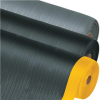 2' x 8' Black - Economy Anti-Fatigue Mat -- MAT105BK