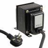 Isolation Transformers and Autotransformers, Step Up, Step Down -- 237-1857-ND - Image