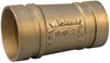 Dielectric Transition Fittings (CS to CTS) or (SS to CTS) -- Style 647 - Image