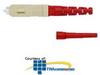 Panduit® SC Opti-Crimp® Fiber Optic Connectors -- FSCMMRD