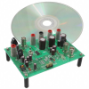 Evaluation Boards - Digital to Analog Converters (DACs) -- 974-1055-ND