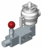 Pilot Solenoid Operated Latch Lock Manual Reset Spool Valves, 1600 Series -Image
