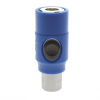 ATP Safety-Touch™ Push Button Safety Coupling -- 3/8 Inch