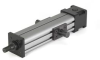 Electric Linear Actuator I Series -- IX40-xx08