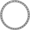 Thinex Ball Bearings -- SSRI-1038