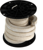 Ramie Fiber Compression Packing With Ptfe Suspensoid And Special Marine Lubricant -- Style 3010