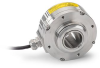 Functional Safety Encoders DSU9X SIL3 Stainless Steel IP69K Incremental Rotary Encoder -- Functional Safety Encoders DSU9X SIL3 Stainless Steel IP69K Incremental Rotary Encoder -Image