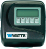 Water Softeners with Watts W100 Valves -- W100 Series - Image