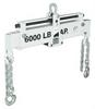 OTC 1812 6,000 Lb Load-Rotor Positioning Sling -- OTC1812