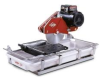 M K DIAMOND 10 In. 1.5 Horse Power Wet Cutting Tile Saw -- Model# 158189