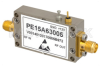 1.2 dB NF Input Protected Low Noise Amplifier, Operating from 900 MHz to 1.2 GHz with 40 dB Gain, 10 dBm P1dB and SMA -- PE15A63005 - Image