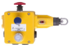 Safety rope emergency stop switch -- ZB0052 - Image