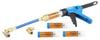 Robinair 16355 A/C UV Dye Injection System -- ROB16355
