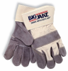 Big Jake Leather Palm Gloves -- WPL279 - Image
