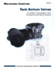 TB59 Series Tank Bottom Valve