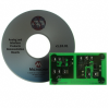 Evaluation and Demonstration Boards and Kits -- MCP7383XRD-PPM-ND