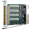 NI PXI-2521 40-Channel, 2 A DPST Relay Module -- 778572-21