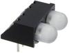 LEDs - Circuit Board Indicators, Arrays, Light Bars, Bar Graphs -- 350-3490-ND -Image
