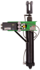 Pneumatic Linear Damper Drive, LX Series