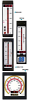 BarGraph 2 Series Digital Bargraph Meter