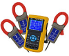 Clamp Meter -- PCE-PA 8000