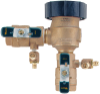Freeze Resistant Pressure Vacuum Breakers -- 800M4FR