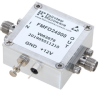 SMA Frequency Divider Divide by 24 Prescaler Module Operating from 100 MHz to 12 GHz -- FMFD24000 -Image