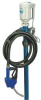 Drum Pump,4/5 HP,3/4 In Outlet,52 In OAL -- 5FZT9