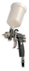 High Pressure Manual Spray Gun -- PILOT III-F