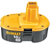 Dewalt Dc9096 XRP Battery 2.4 Amp Hour 18V -- BATTERYXRPDC9096