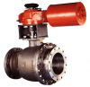 Batch Digester Blow Valve