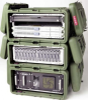 11U MAC Rack Case -- APMR191-5/29/5-11U - Image