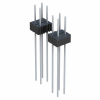 Rectangular Connectors - Headers, Male Pins -- S2072-13-ND -Image