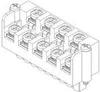 Pluggable Terminal Blocks -- 39940-0405 -Image
